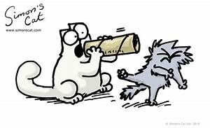 536 best simon cat images on Pinterest | Kitty cats, Funny ...