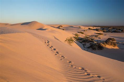 desert landscapes fine art images  brad baker photography