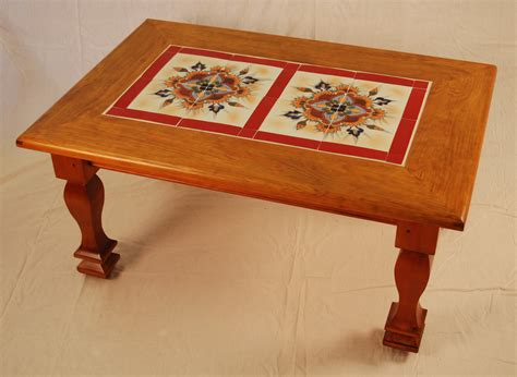 dining table mexican tile dining tables