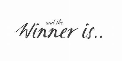 Winner Congratulations Wanderlust Beyond Inspirational Publication Beyondthewanderlust