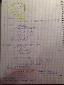 Rechteck Im Kreis Berechnen : optimierung optimierung fl cheninhalt vom rechteck im kreis berechnen mathelounge ~ Themetempest.com Abrechnung