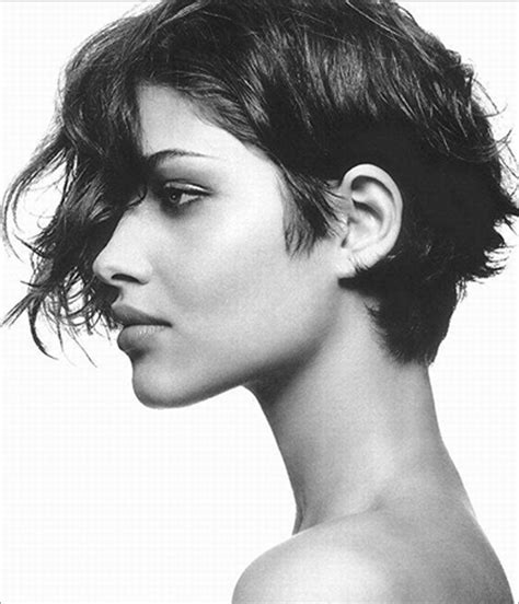 super models hairstyle hairstyle  women