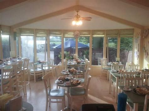 Garden Tea Room Anthem by Gorgeous Lemon Cake Picture Of The Herb Garden