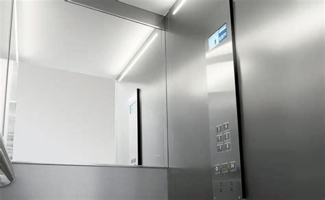 Ascensore Per Appartamento by Mini Ascensori Interni Per Appartamenti Gruppo