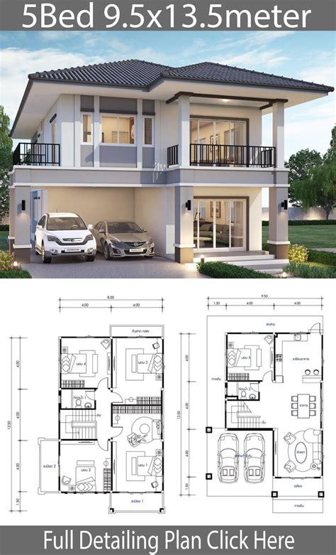best modern house design plans 2021
