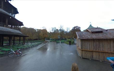 Biergarten Englischer Garten  Blog De Videpan