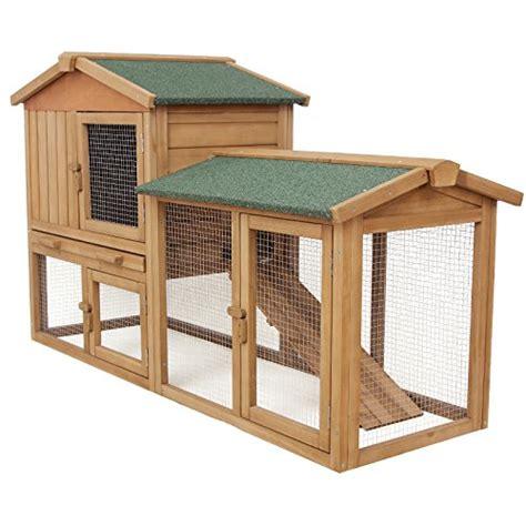 costruire gabbia coniglio songmics gabbie conigli conigliera coniglio gabbia per