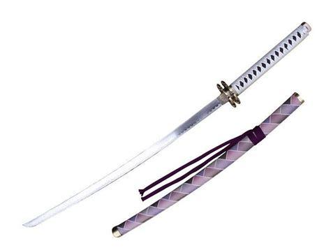 Double Tsuba Ishida Mitsunari Japanese Samurai Katana