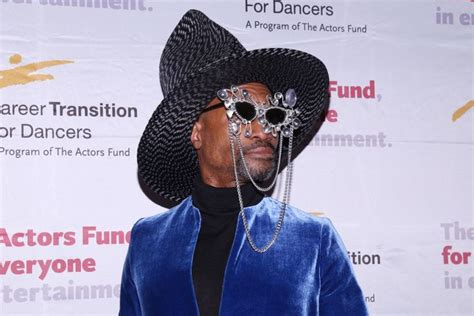 Billy Porter Red Carpet Fashion Style Wkys