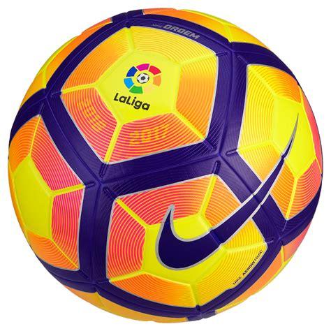 Nike Ordem 4 La Liga Fußball offizieller Spielball 2016 ...