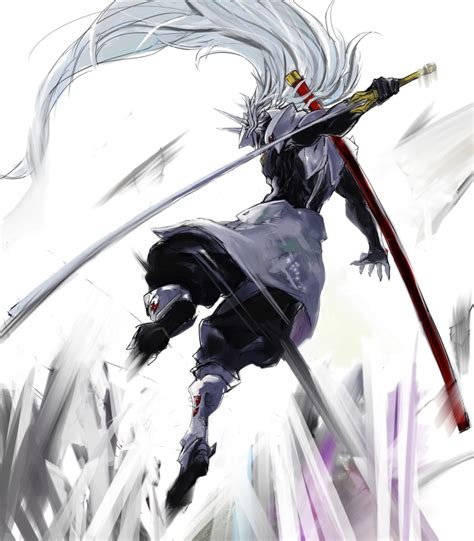 anime fight with sword character creation forums myanimelist net