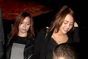 Brandi Cyrus Photos Photos - Miley Cyrus and Liam ...