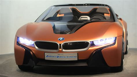 Bmw Electric Vehicle 2020 by Bmw Gears Up To Mass Produce Electric By 2020 Autoblog
