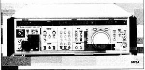 Fluke -- 6070a