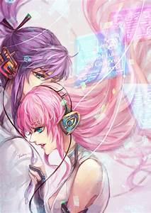Vocaloid/#1132436 - Zerochan