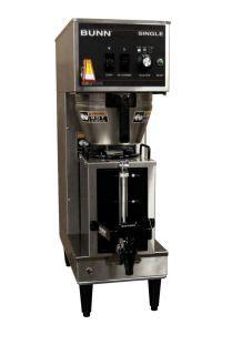 Bunn Dual SH Soft Heat Model Hi Volume Coffee Brewer Starbucks Model on PopScreen