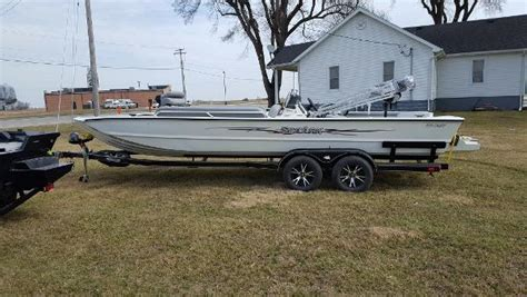 Seaark Big Easy Boats For Sale by Sea Ark Big Easy Boats For Sale In Illinois