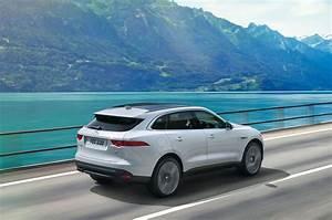 Jaguar 4x4 Prix : jaguar f pace auto titre ~ Gottalentnigeria.com Avis de Voitures