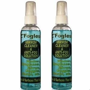 Anti Fog Spray : zadro zsp2 fogless anti fog spray 4 ounces 2 pack ~ Kayakingforconservation.com Haus und Dekorationen