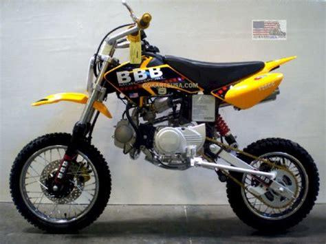 Hummer 250xt Dirt Bike