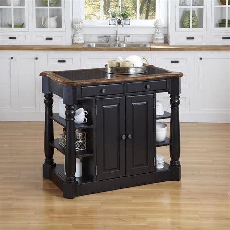 black granite kitchen island black wooden kitchen island combined with black granite