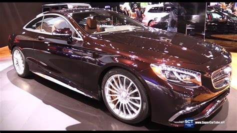 mercedes benz  class coupe  amg  exterior
