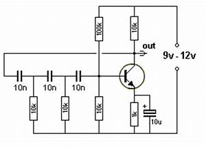 there are no stupid questions thread january 20 2016 With transistor phase shift oscillator