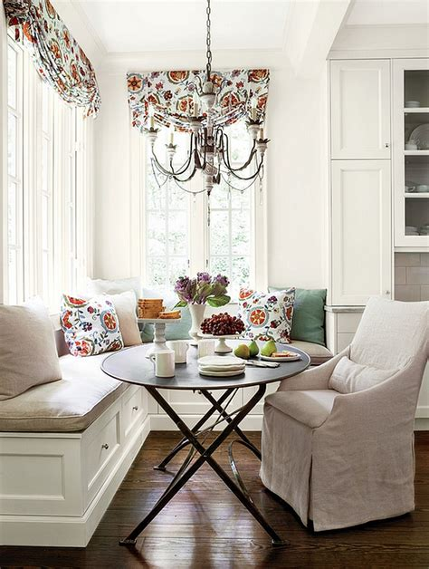 ways  integrating corner kitchen tables   decor