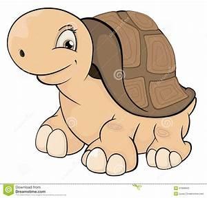 Cartoon turtle   Volvoab