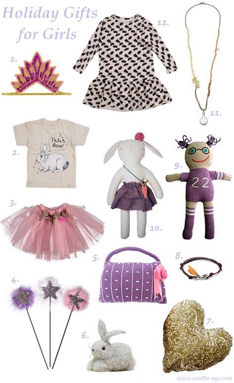 estella gift guide girls estella baby gifts blog