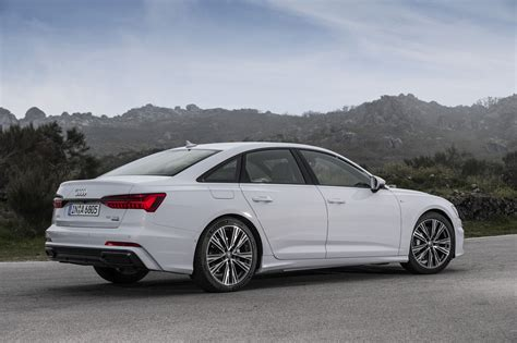 audi a 2019 19 audi a6 2019 wallpapers in hd