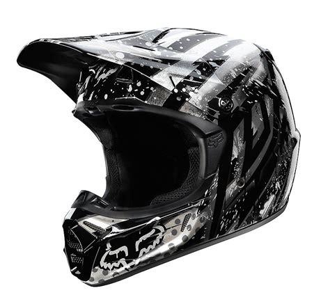 2011 fox v3r carbon helmet 2011 fox racing helmets line
