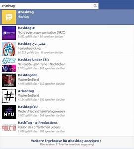 Instagram Suche Vorschläge : facebook lanciert hashtags xeit agentur f r social media marketing und online marketing ~ Orissabook.com Haus und Dekorationen