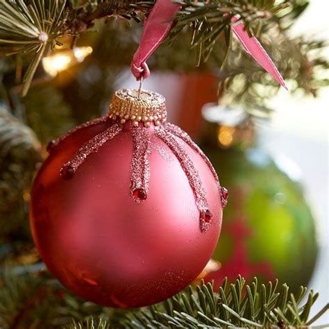261 best crafty christmas ornaments images on pinterest christmas ideas christmas crafts and