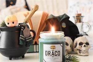 Bougie Harry Potter : on veut les bougies aux parfums harry potter ~ Melissatoandfro.com Idées de Décoration