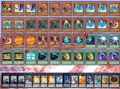 Yugioh Deck List by Deck List Best Yugioh Decks Deck List