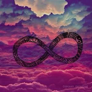 Cute Infinity Tumblr Wallpaper Widescreen #SleHt   Awesome ...