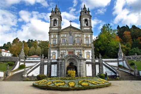 confraria do bom jesus do monte braga portugalidade