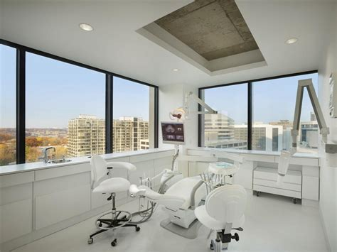 Implantlogyca Dental Office Interiors By Antonio Sofan