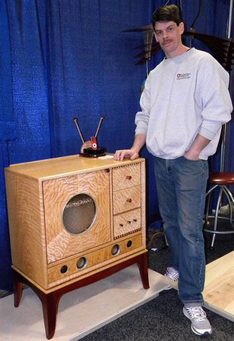 kevin mack fine furniture  wood expo