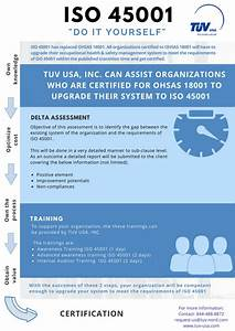 Certification Of Recognition Iso 45001