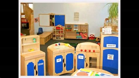 decorating home office on a home daycare ideas