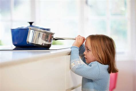 prevent kitchen accidents  injuries eagle mat blog