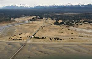As Alaska Glaciers Melt, It's Land That's Rising - The New ...