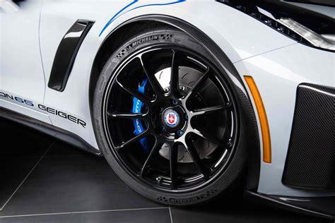770 Ps Chevrolet Corvette Z06 Geiger Carbon 65 Edition