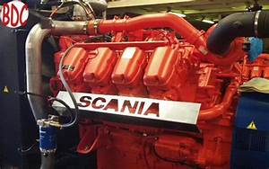 Index Of   Scania  Dc16