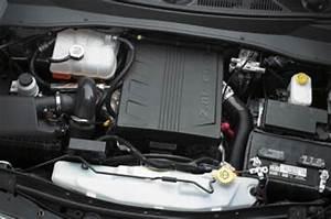 Dodge Nitro 2 8 Crd Se Review