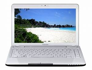 Ordinateur Portable Toshiba Blanc : toshiba satellite l635 136 13 3 led blanc ordinateur ultra portable audentia informatique ~ Melissatoandfro.com Idées de Décoration