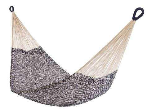 classic cotton rope hammock   shipping yellow leaf hammocks