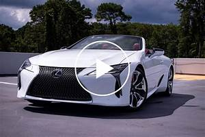 5, Best, Features, Of, The, 2021, Lexus, Lc, 500, Convertible